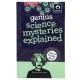 Einstein Genius Science Book Mysteries Explored - 1