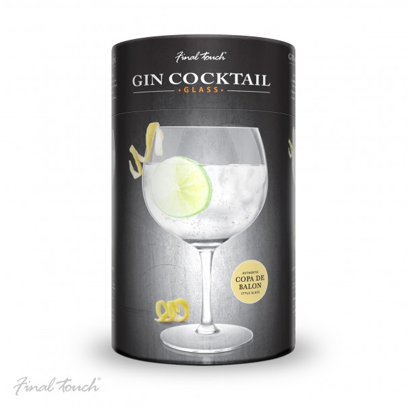 Copa De Balon Gin Cocktail Glass - 1
