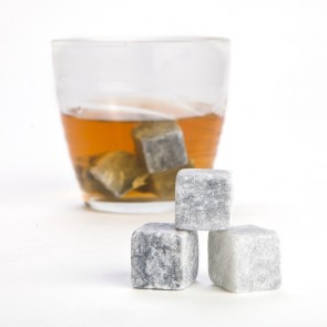 On The Rocks Whisky Cooling Stones