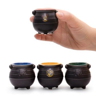 Harry Potter Cauldron Espresso Mug Set - 1