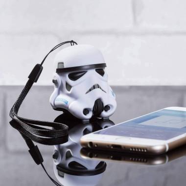 Original Stormtrooper Mini Bluetooth Speaker - 1