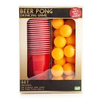 Beer Pong - 1