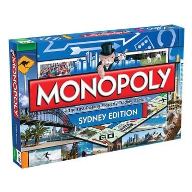 Monopoly - Sydney Edition