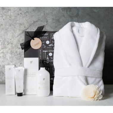 Luxury Aromatic Pampering Gift Set - 1