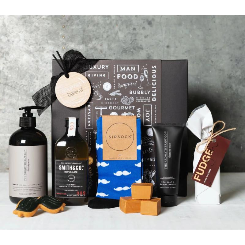 The Dapper Gentleman Gift Set - 1