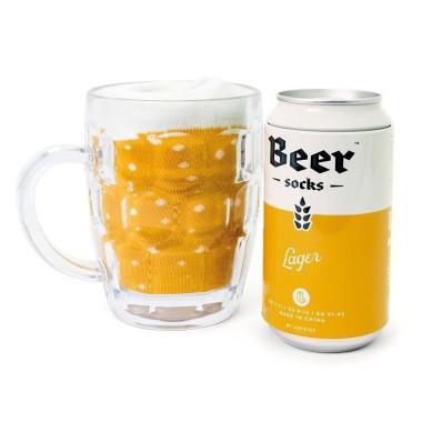 Luckies Beer Socks - 1