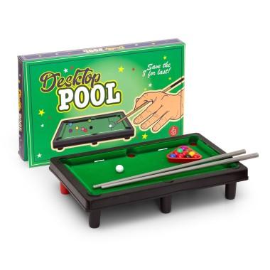 Desktop Pool Set - 1