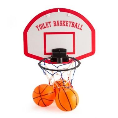 Toilet Basketball - 1