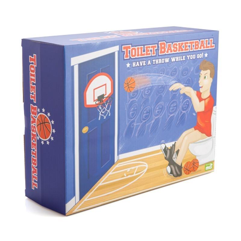 Toilet Basketball - 5