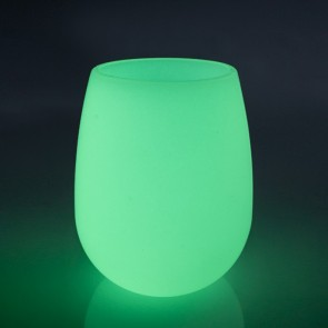 Glow in the Dark Wine Cup - 2