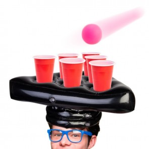 Pong Hat Drinking Game - 1