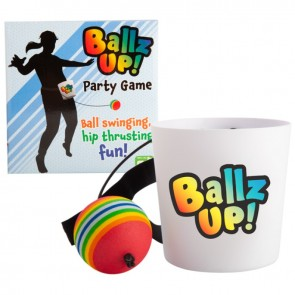 Ballz Up! Party Game - 1