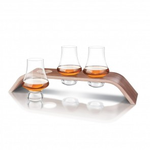Whisky Flight Tasting Set by Final Touch - 1