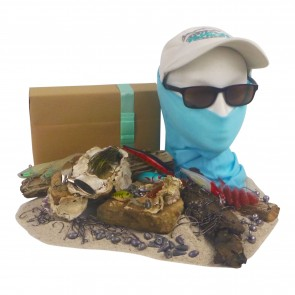 Reef, Rock & River, Bait & Lure Fishing Gift Pack - 1
