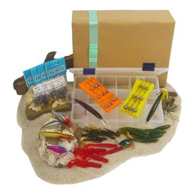 Traveller's Lure Fishing Gift Pack - 1