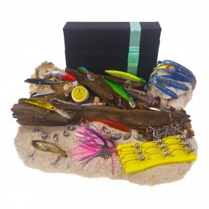 The All Rounder Lure Fisherman's Gift Pack - 1