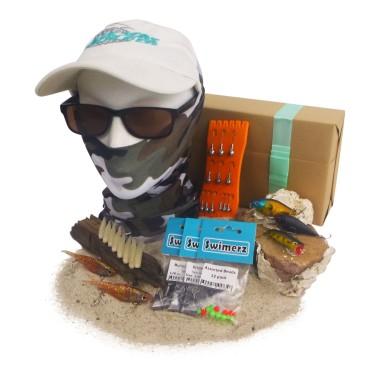 Hook, Line & Sinker Fisherman's Gift Pack - 1