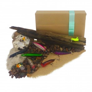 The Top Water Surface Lure Fishing Gift Pack - 1