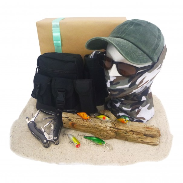 Anglers Gear Pack - 1