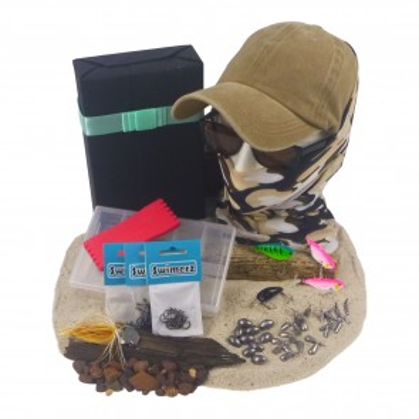 The Tinnie Fisher's Gift Box - 1