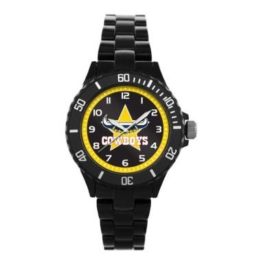 Cowboys NRL Youths / Kids Star Series Watch - 1