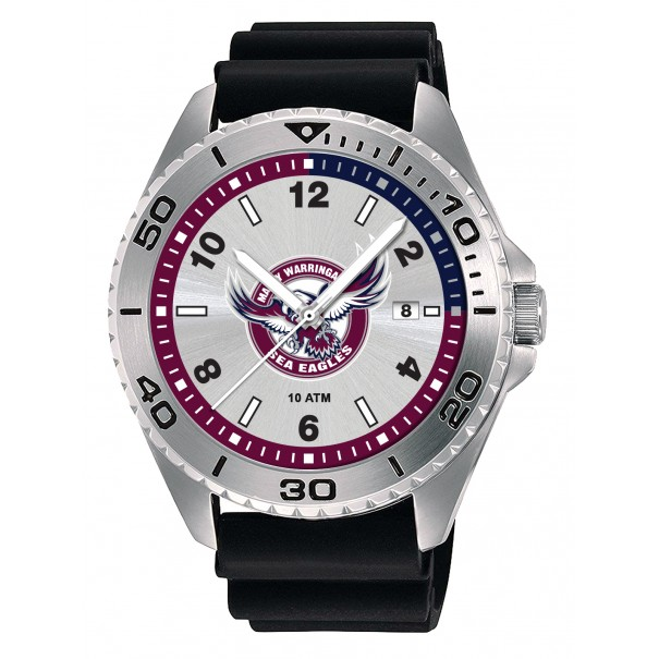 Manly Sea Eagles NRL Try Series Watch - 1