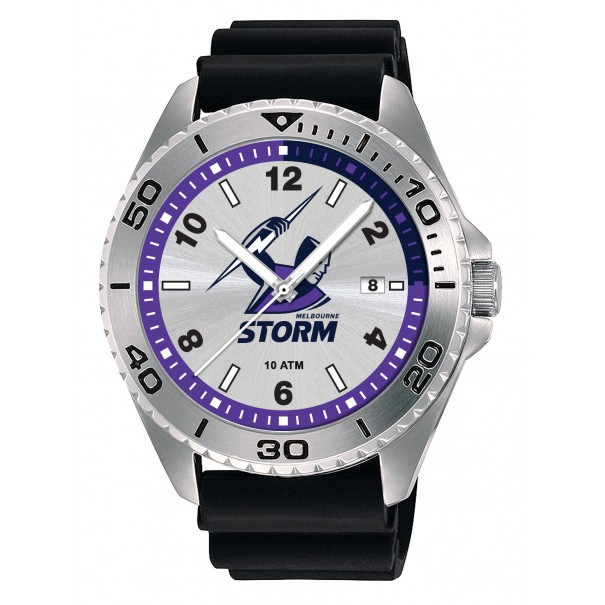 Melbourne Storm NRL Try Series Watch - 1