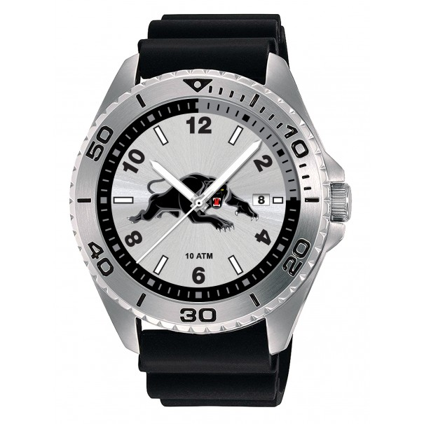 Penrith Panthers NRL Try Series Watch - 1