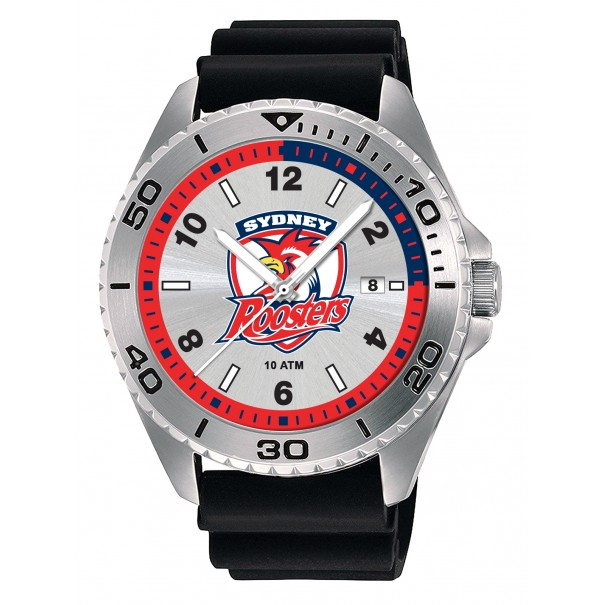 Sydney Roosters NRL Try Series Watch - 1