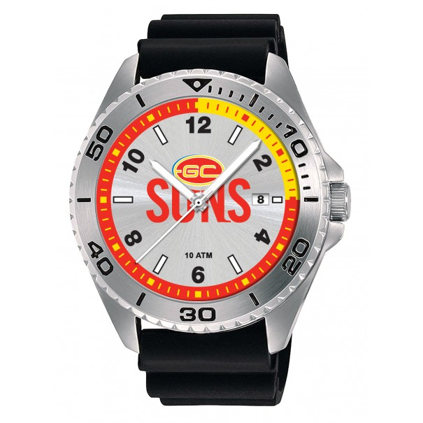 Gold Coast Suns AFL Try Series Watch - 1