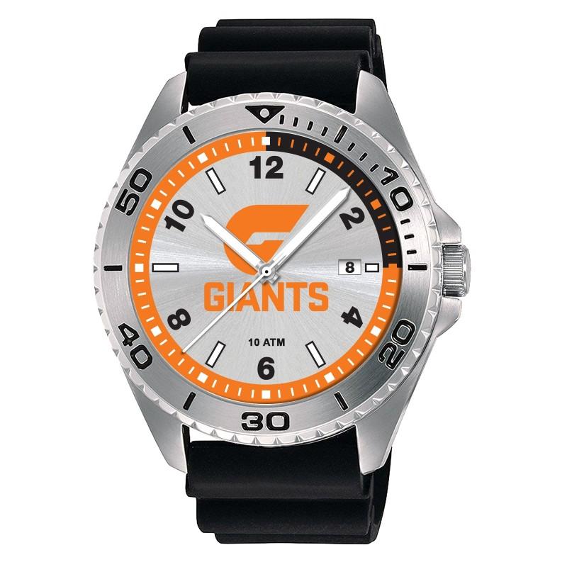 GWS Giants AFL Try Series Watch - 1