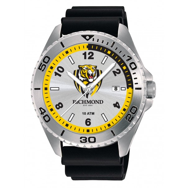 Richmond Tigers AFL Try Series Watch - 1