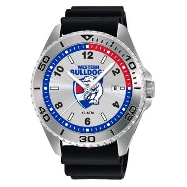 Western Bulldogs AFL Try Series Watch - 1