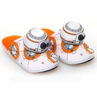 Star Wars - BB-8 Slippers