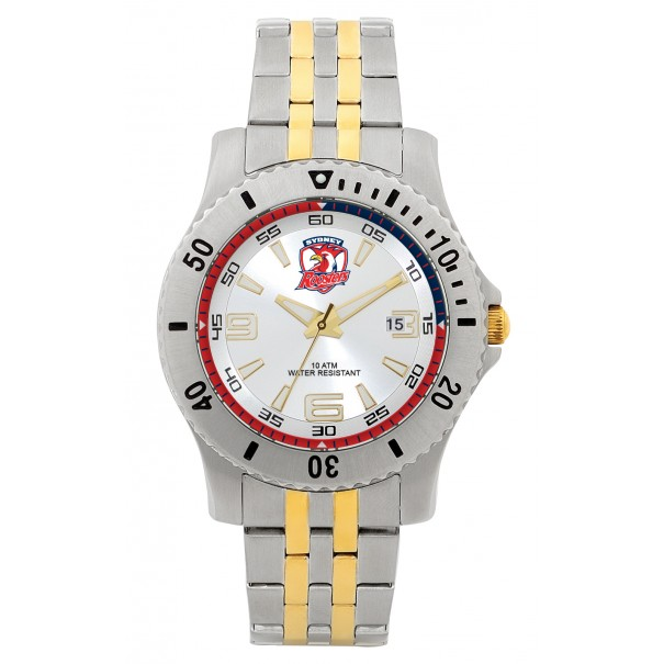 Sydney Roosters NRL Legends Series Watch - 1