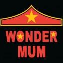 Wonder Mum Apron