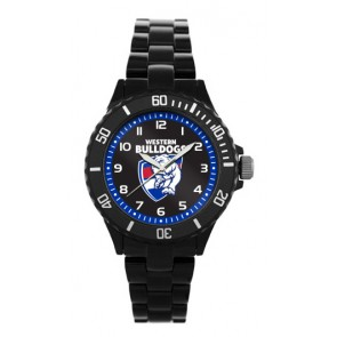 Western Bulldogs AFL Youths / Kids Star Series Watch - 1