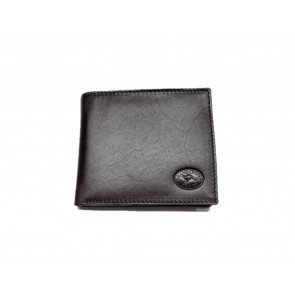Genuine Kangaroo Leather Mens Wallet with Coin Pocket by Adori Leather - 3