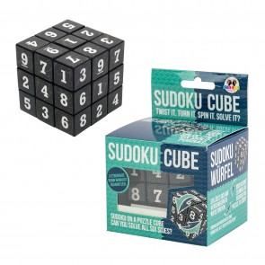 Sudoku Cube by Funtime - 1