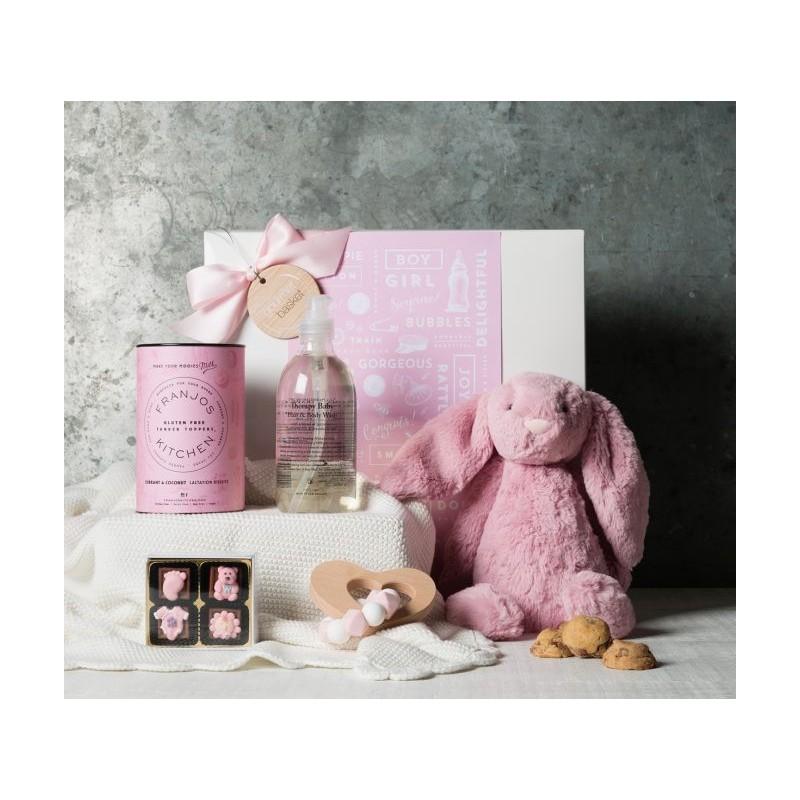 Bubs Arrival Celebration Gift Set
