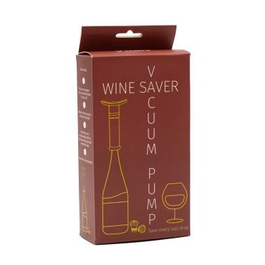 Wine Saver Vacuum Pump - 5