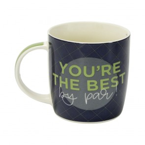 You're the Best by Par Coffee Mug - 2