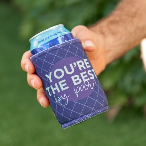 You're The Best By Par Can Cooler - 1