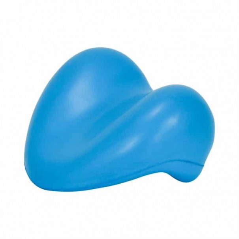 Bath Pillow - Heart Shape - 6