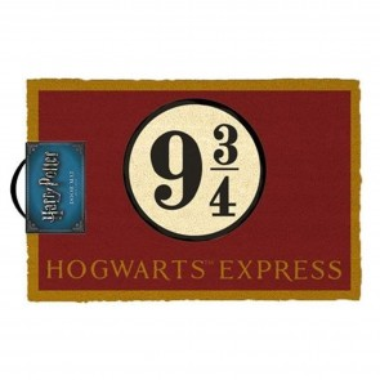 Harry Potter - Platform 9 & 3/4 Doormat - 1