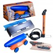 Jet Car Water Powered Rocket Car by Liquifly - 2