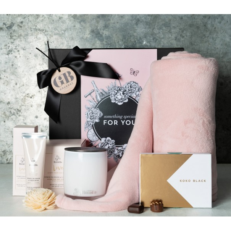 Gentle Comfort Gift Set - 1