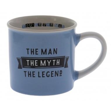 The Man The Myth The Legend Mug - 1