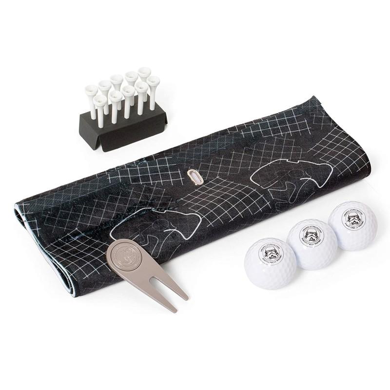 Original Stormtrooper Deluxe Golf Gift Set - 1
