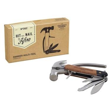 Hammer Multi-Tool by Gentlemen's Hardware - 1